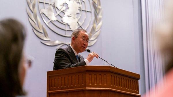 제4회 선학평화상에 마키 살·무닙 유난 공동 수상