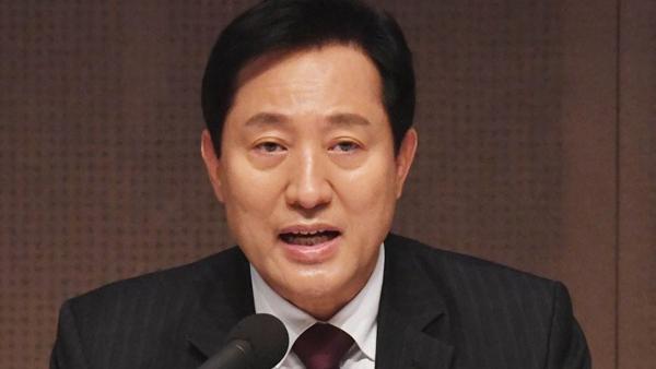 """오세훈 '용산참사' 발언 후폭풍…吳 """"책임 느껴"""" 다시 사과"""