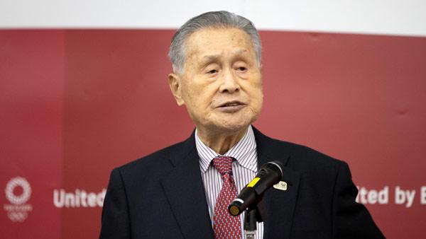 도쿄 올림픽 자원 봉사자 390 명, 모리 발언 후 사임