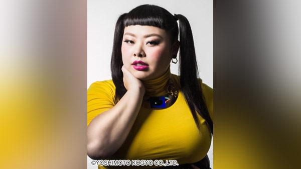 여자 코미디로 변신 한 돼지? … 이번 도쿄 올림픽 '올림 피구'파문
