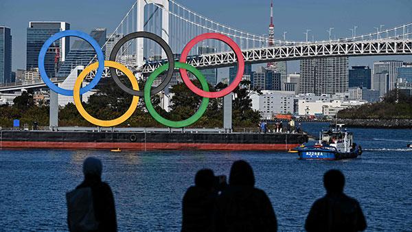일본, 모든 코로나 비상 사태 해제… 도쿄 올림픽 '무리 스'?