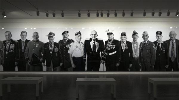 [평양 핫라인] 7월 27일, 유엔묘지 영웅들을 만나다