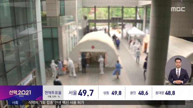 668 개의 새로운 확인 … '1 회 복용량'에 대한 얀센 백신 승인